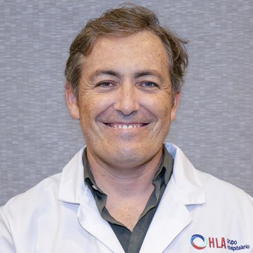 Dr. Antonio Letrán Camacho