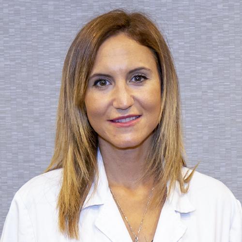 Dra. Carmen Cañada Peña