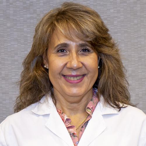 Dra. Esther Velázquez Amor