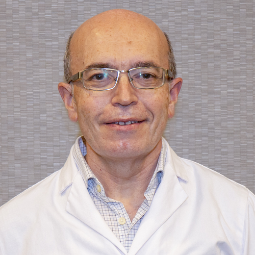 Dr. Julián López Caballero
