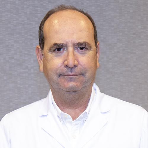 Dr. Julio Delgado Romero