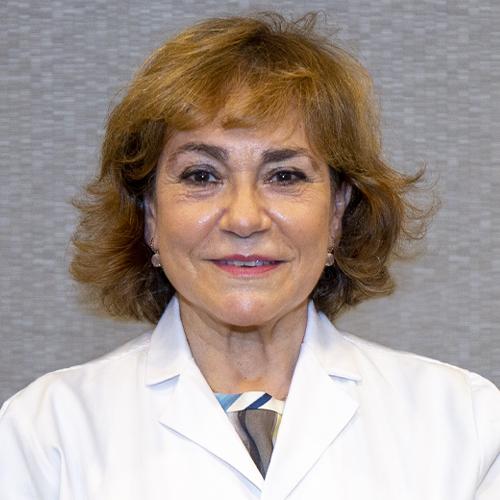 Dra. María Cesárea Sánchez Hernández