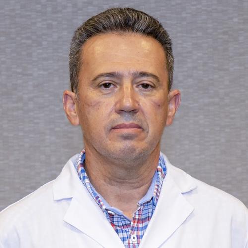 Dr. Salvador Fernández Meléndez
