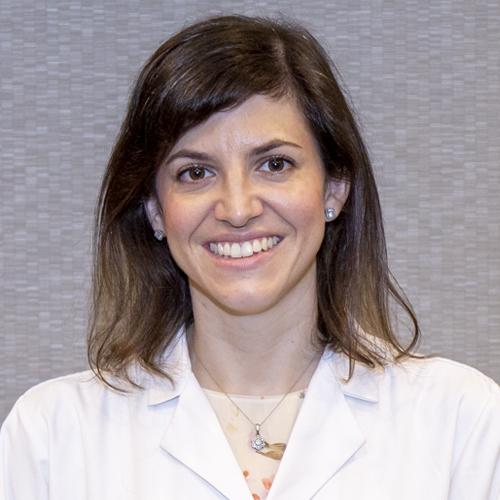 Dra. Teresa Posadas Miranda
